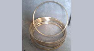 铜铸件 —— 铜垫圈